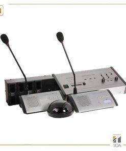 سیستم کنفرانس بی سیم TS-900