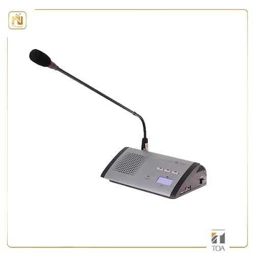 کنسول سیستم کنفرانس بی سیم TS-900