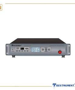 منبع تغذیه سیستم کنفرانس Restmoment سری RX-3500LI