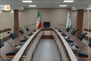 سیستم کنفرانس ایرانی