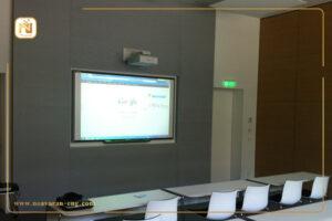 تجهیزات هوشمند آموزشی
