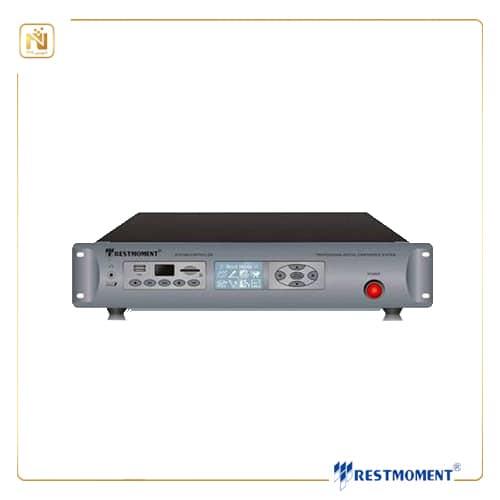 منبع تغذیه سیستم کنفرانس Restmoment سری 2305LBI